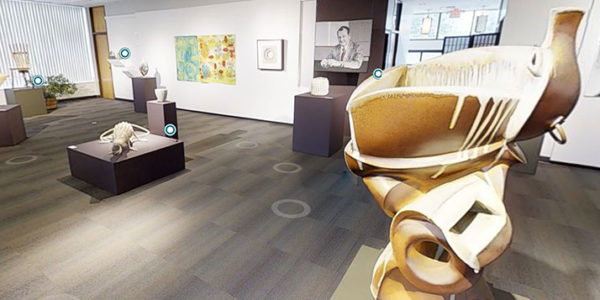 Ohio Craft Museum Virtual Tour